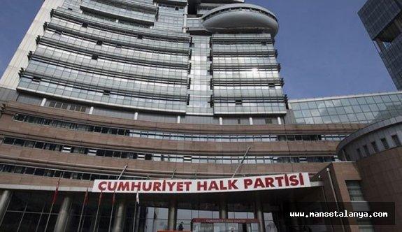 Son dakika. CHP Genel merkezinin 'Thomas Cook'un iflasına ilişkin rapora Alanya da girdi!