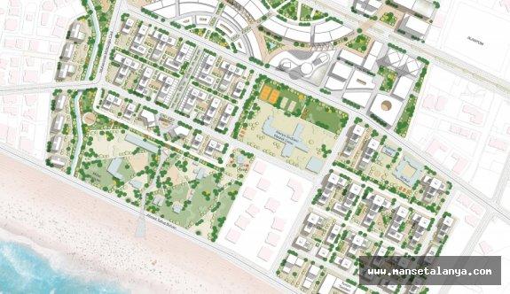 Kentsel Dönüşüm Projeleri görücüye çıktı