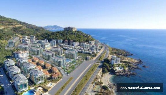 Kriz aşıldı. Alanya'da inşaat ruhsatları verilmeye başlandı!