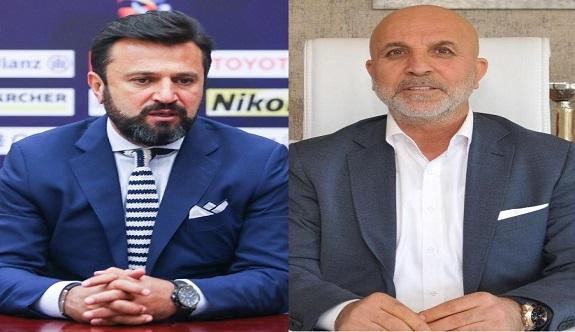 Uygun: Hasan Çavuşoğlu takımı borca sokmadan buralara kadar getirdi!