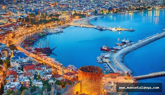 Almanya'da Antalya tatil satışları düştü