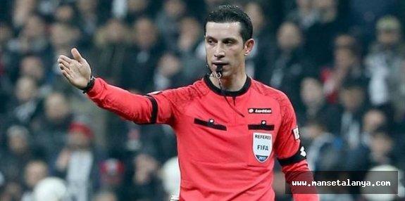 Fenerbahçe'nin penaltı hasreti sona erdi!