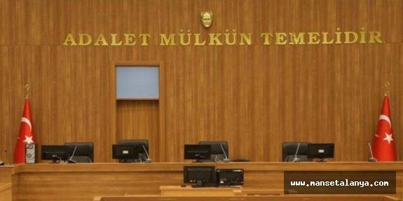 Kumpas davasında ikinci duruşma yapıldı!