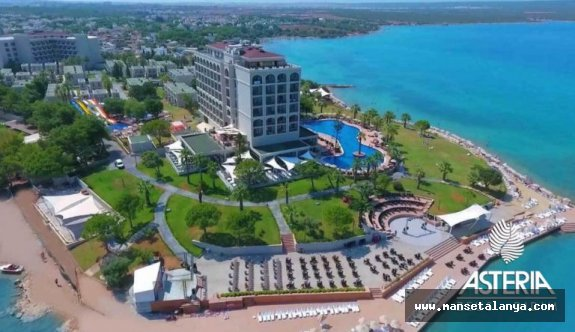 Anex Turizm Grubu 3 oteli daha bünyesine kattı
