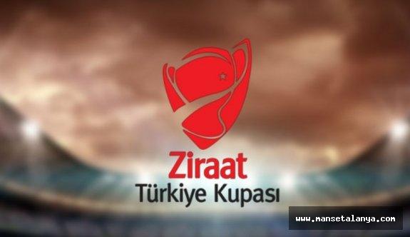 İşte Alanyaspor-Adanaspor maçının hakemi