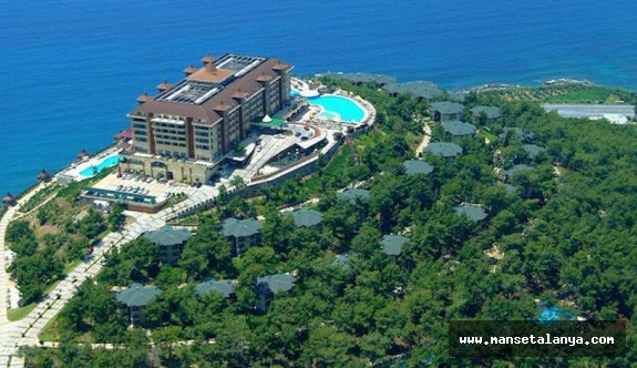 Alanya'nın gözde oteli için satış onayı çıktı. 235 milyon TL ödeme yapılacak!
