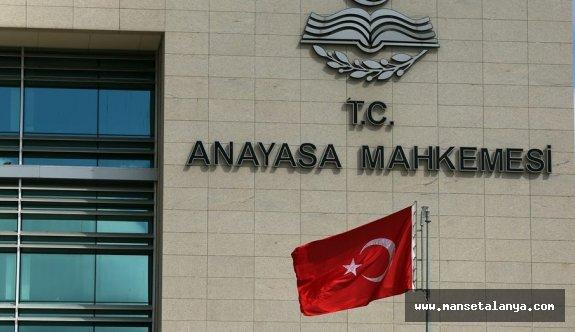 CHP, turizmdeki konaklama vergisini Anayasa Mahkemesine götürüyor