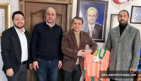 Mehmet Ali Dim muhalefeti eleştirdi!