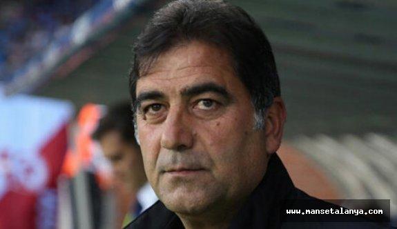 Ünal Karaman Süper Lig'e geri dönüyor!