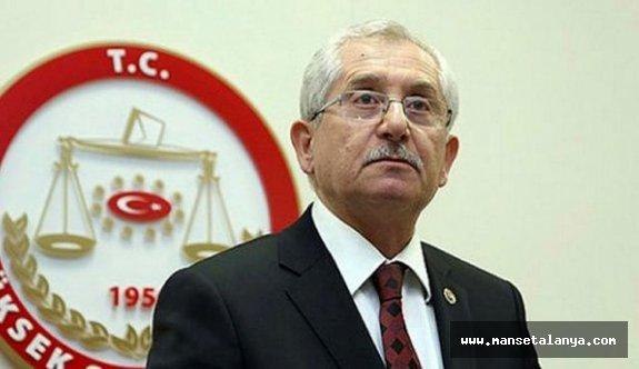 YSK Başkanı Sadi Güven: Oy zarfının kaldırılması gerekir