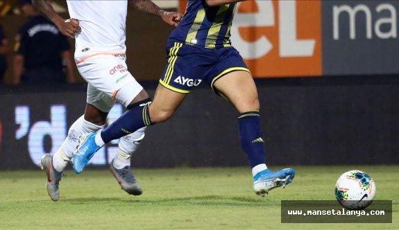 Alanyaspor, Fenerbahçeye konuk oluyor