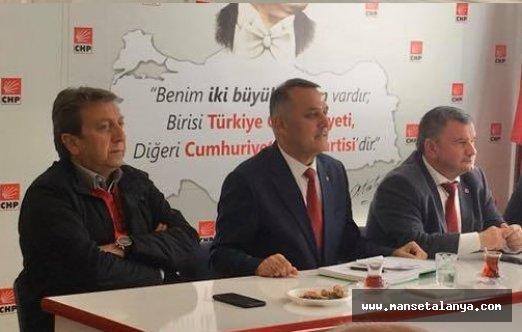 Antalya ilk 6'sının içinde bir Alanyalı milletvekili olacak