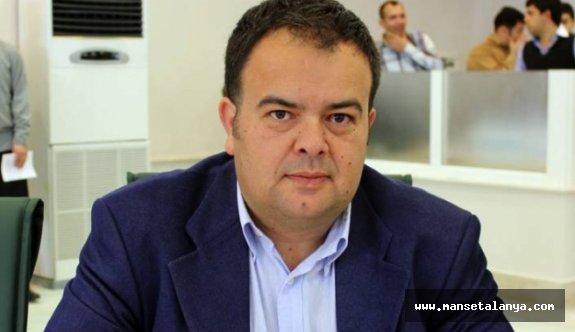 CHP'li Demirci, il konusunu gündeme getirdi