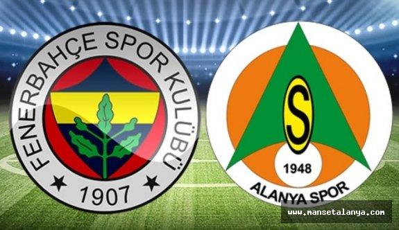 Fenerbahçe Alanya'ya ayıp etti. Bizde 78 onlarda 100 TL!