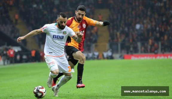 Spor yazarlarından Alanyaspor-Galatasaray yorumları
