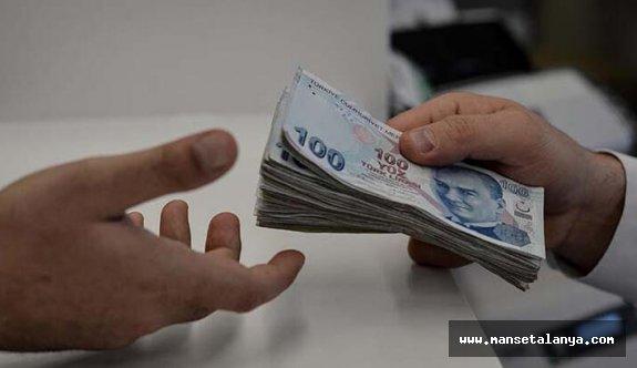 Turizm sektörünün kredi borcu 100 milyar liraya dayandı. Lider Antalyalı turizmcilerde!