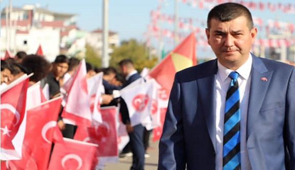 Türkdoğan: Önce ülkem ve millet!