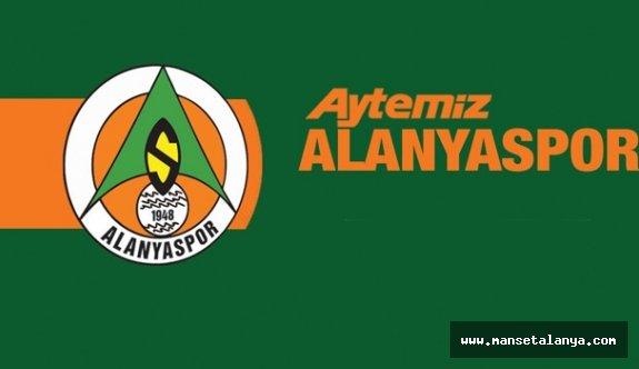 Alanyaspor kulübünden son dakika açıklaması