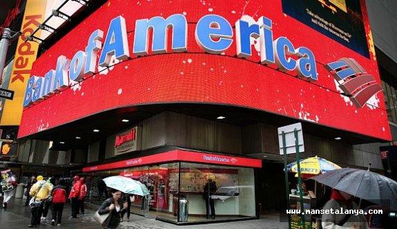 Bank of America: ABD ekonomisi krize girdi, 3,5 milyon kişi işsiz kalacak