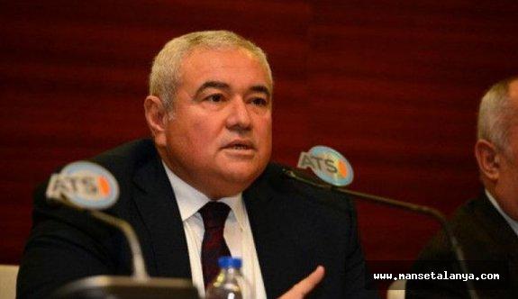Başkan Çetin: Açıklanan tedbirler beklentiyi karşılamadı