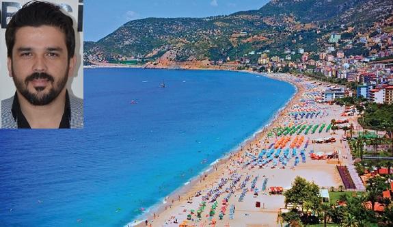 Flaş haber: Alanya'da 180 dönüm sahil erozyonla yok oldu!