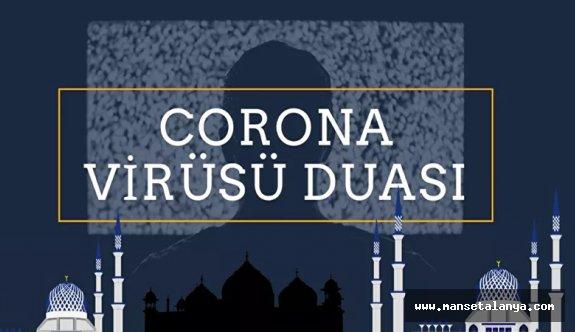 İnternette 20 TL'ye 'Koronavirüs'ten korunma' duası satıyorlar