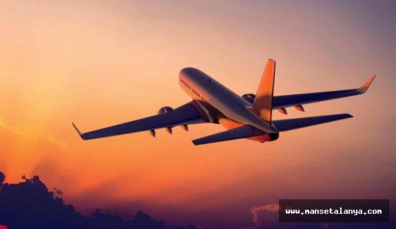 Rusya tüm tarifeli ve charter uçuşları durduruyor