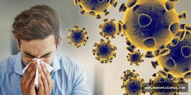 """Uzman isim """"Koronavirüs pandemisi üç yolla bitebilir"""" deyip maddeleri tek tek sıraladı"""