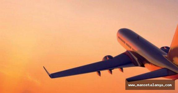 Bakan Ersoy: Rusya ile uçuşların temmuz ortasında yeniden başlamasını umuyorum