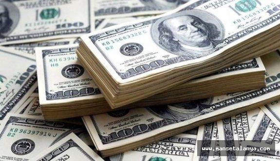 Döviz alımlarında vergi 5 kat arttı: Her 100 dolarda, 1 dolar vergi vereceğiz