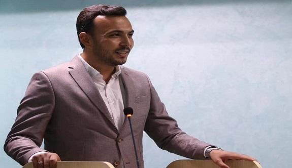 Flaş Haber: Ak Parti İlçe Başkanı Toklu'dan Alman turist açıklaması!