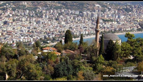 Flaş haber: Alanya ve mahallerinde cuma namazı kılınacak camiler açıklandı!
