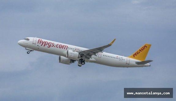 Pegasus Hava Yolları bu sefer '3 Haziran' dedi