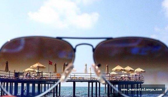 Rus gazeteden Türkiye haberi: Rus turistin ruhu Türkiye'de