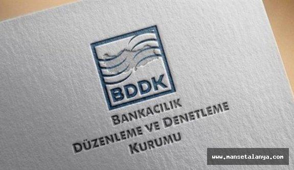 Son dakika: BDDK, 15 bankaya toplam 19 milyon 650 bin TL para cezası kesti !