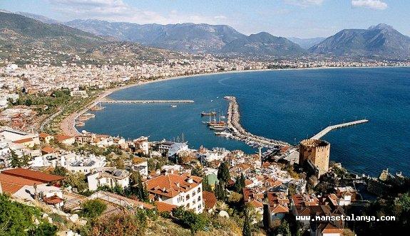 "Tur Operatörleri Platformu: ""Otelleri yüzde 80 yerli turist doldurur"""