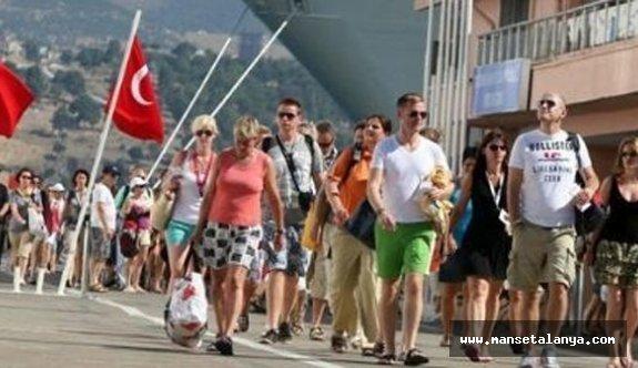 Türkiye, Ukrayna'ya kapıları daha da erken açacak