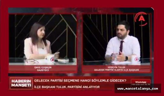 'AK Parti ve MHP randevu vermedi'