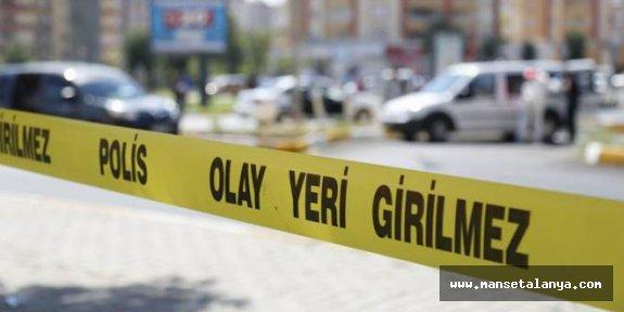 Alanya'da esnaf kavgası: 1 ölü!