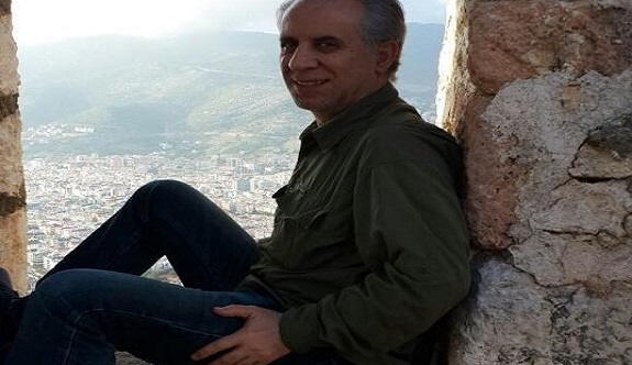 Alanya eski telekom müdürü vefat etti