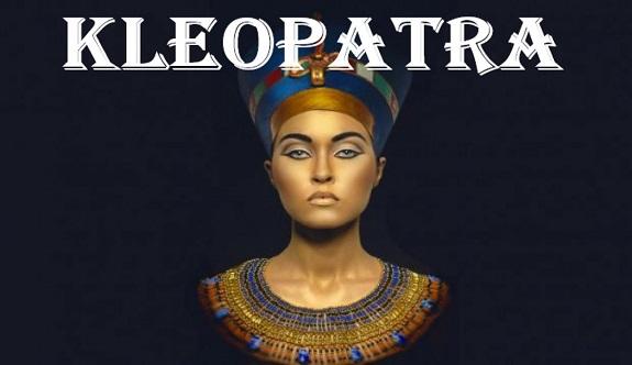 Alanya ve Kleopatra. Muhakkak izleyin.