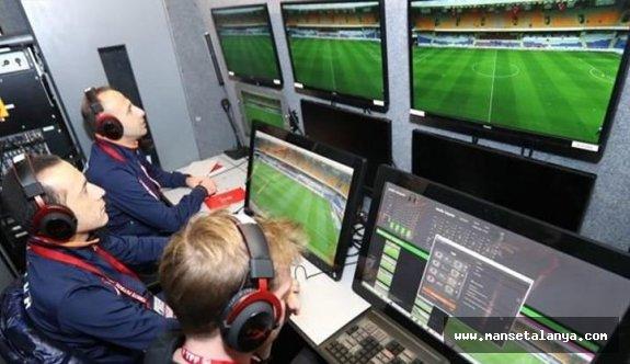Alanyaspor-Trabzonspor VAR hakemi belli oldu!