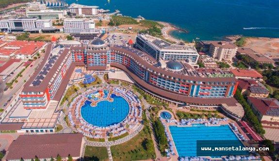 Butik oteller 'resort'lara karşı!