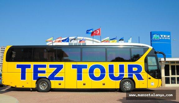 Flaş haber. Kilit Global açıkladı: Tez Tour ile partnerliğimiz bitti!