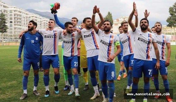 Kestelspor, şampiyonluğunun ilanı bekleniyor!