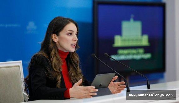 ''Şu anda Rus turistleri kabul etmeye hazır ülke yok''