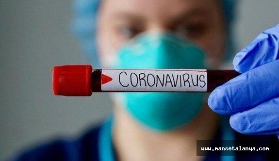 Alanya'da koronavirüs sayısında artış!