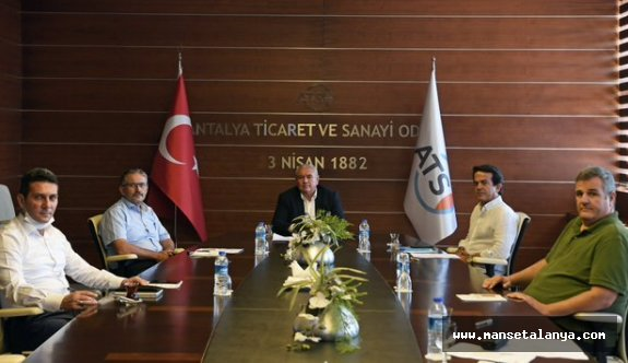 Antalya turizminin ne kadar kayıp yaşayacağını açıkladı