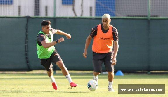 Beşiktaş Welinton transferinde Alanyaspor ile prensip anlaşmasına vardı!.