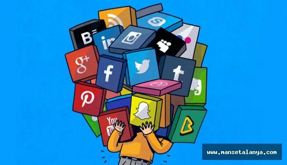İşte 11 maddelik 'sosyal medya' teklifi!